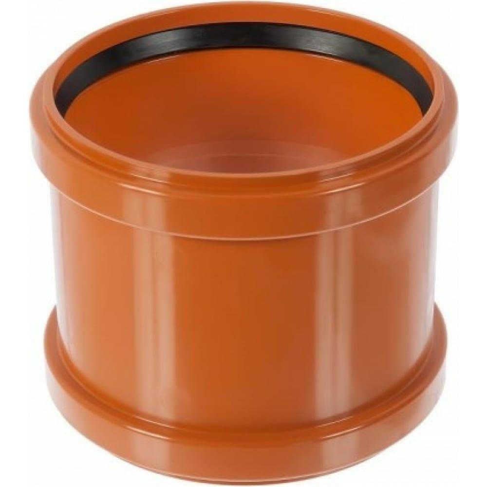 Купить Ремонтная муфта для наружной канализации flextron 160 svk-kn21160