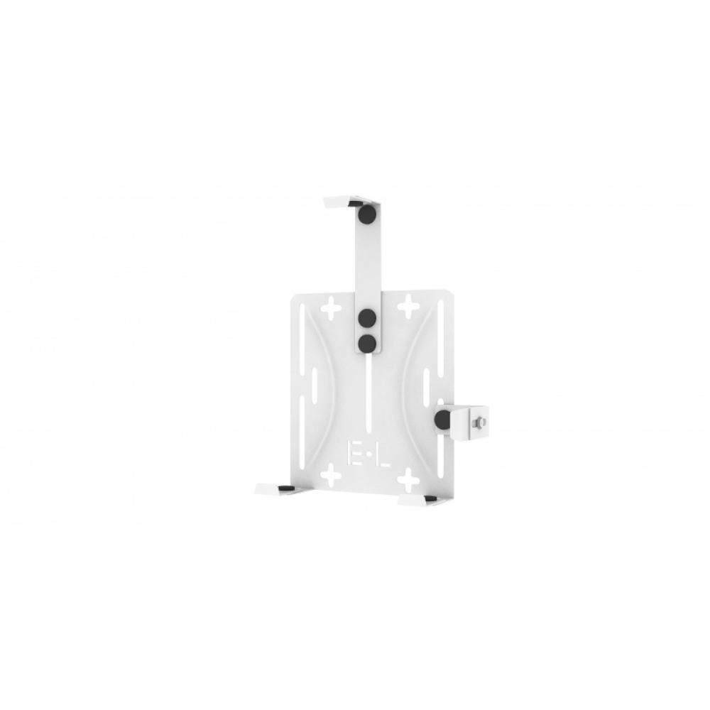 Купить Кронштейн для игровых приставок electriclight кб-01-90 белый