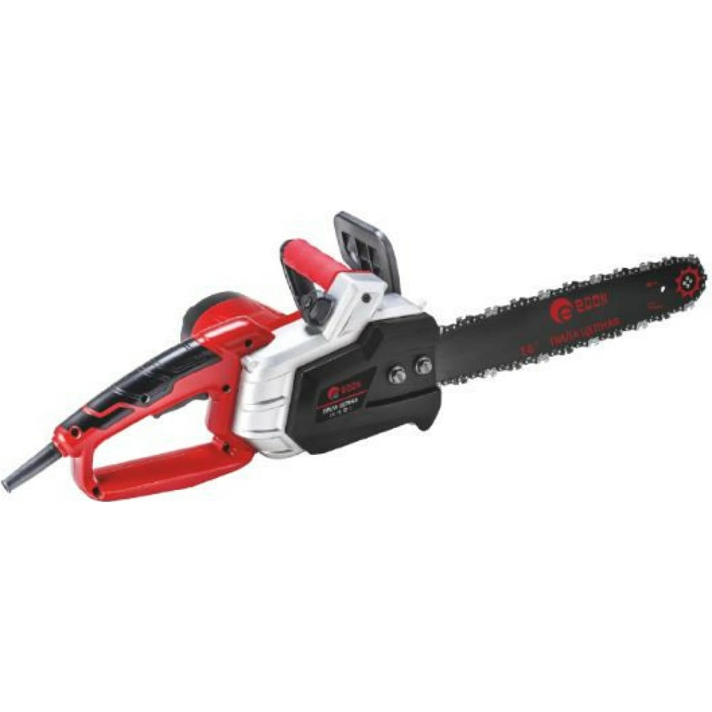 Купить Электрическая цепная пила edon ecs405-мт2000 1001060105