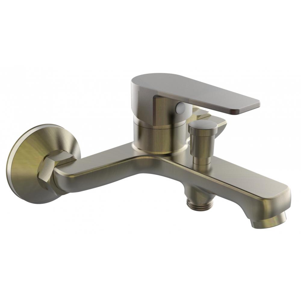 Купить Смеситель для ванны orange loop античная бронза m26-100ab