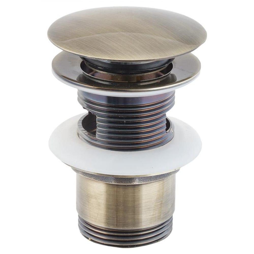 Купить Универсальный донный клапан orange бронза x1-004br
