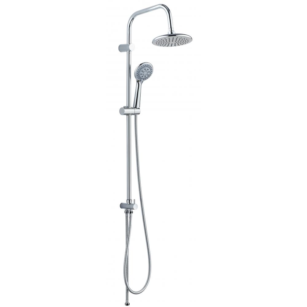 Купить Душевая система orange o-shower хром ow01