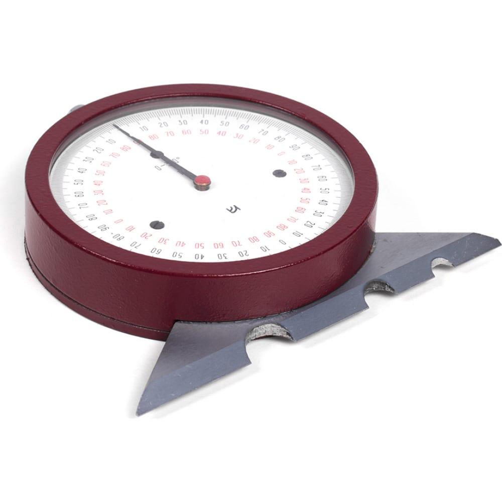 Маятниковый угломер кировинструмент 0-360 3ури-м 127835