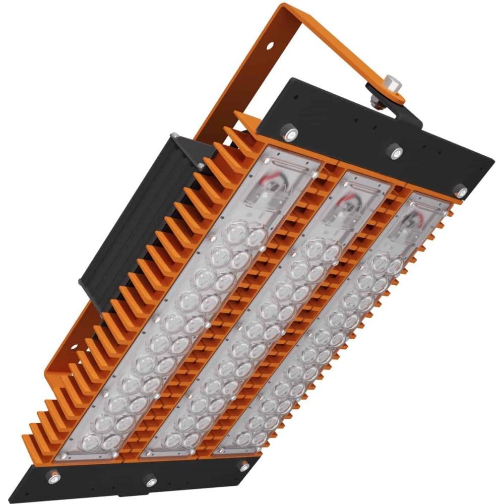 Купить Взрывозащищенный светодиодный светильник ladesign lad lеd r500-3-120-36-105l 2ex ladled3ls36105l2ex