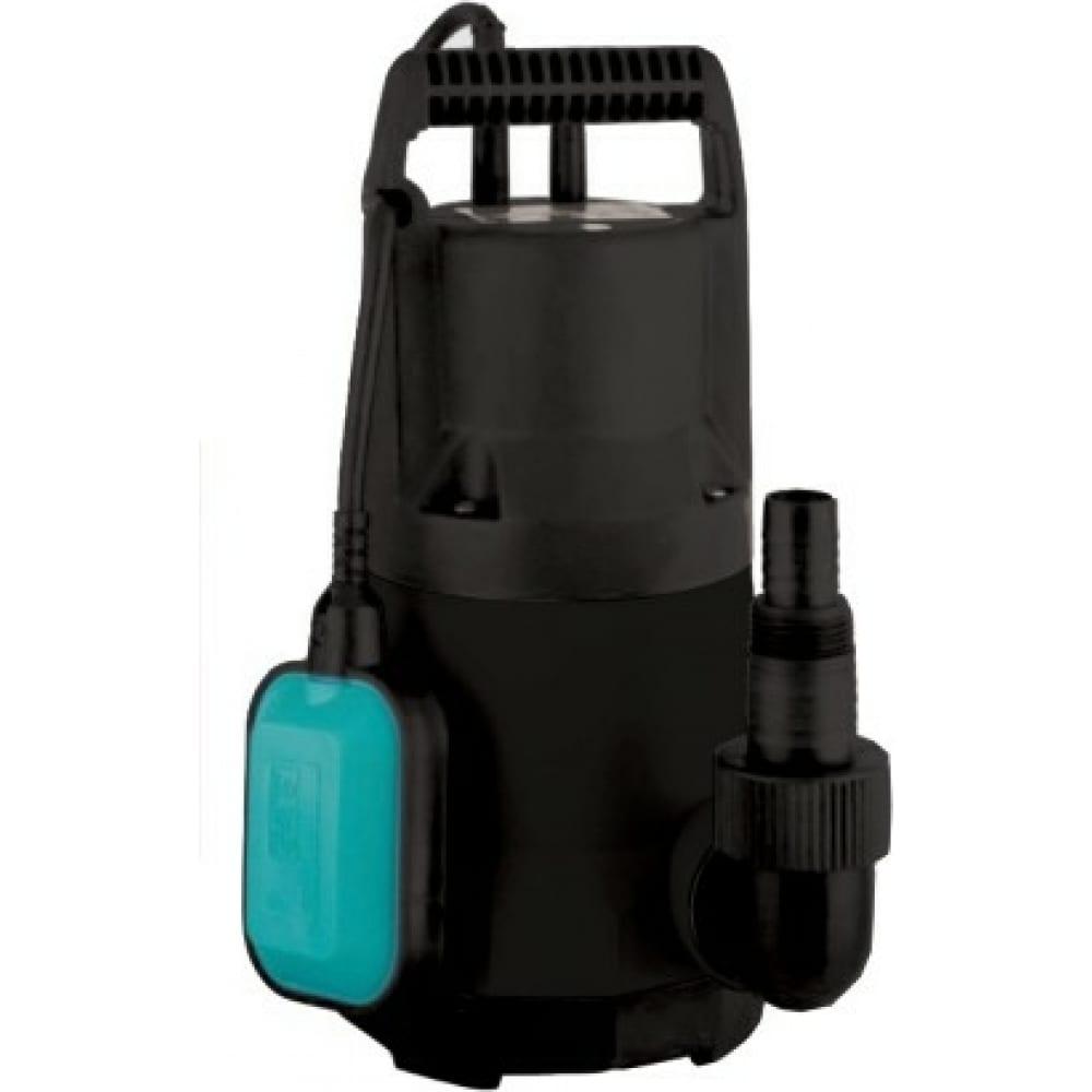 Дренажный насос pumpman gp400n 82011