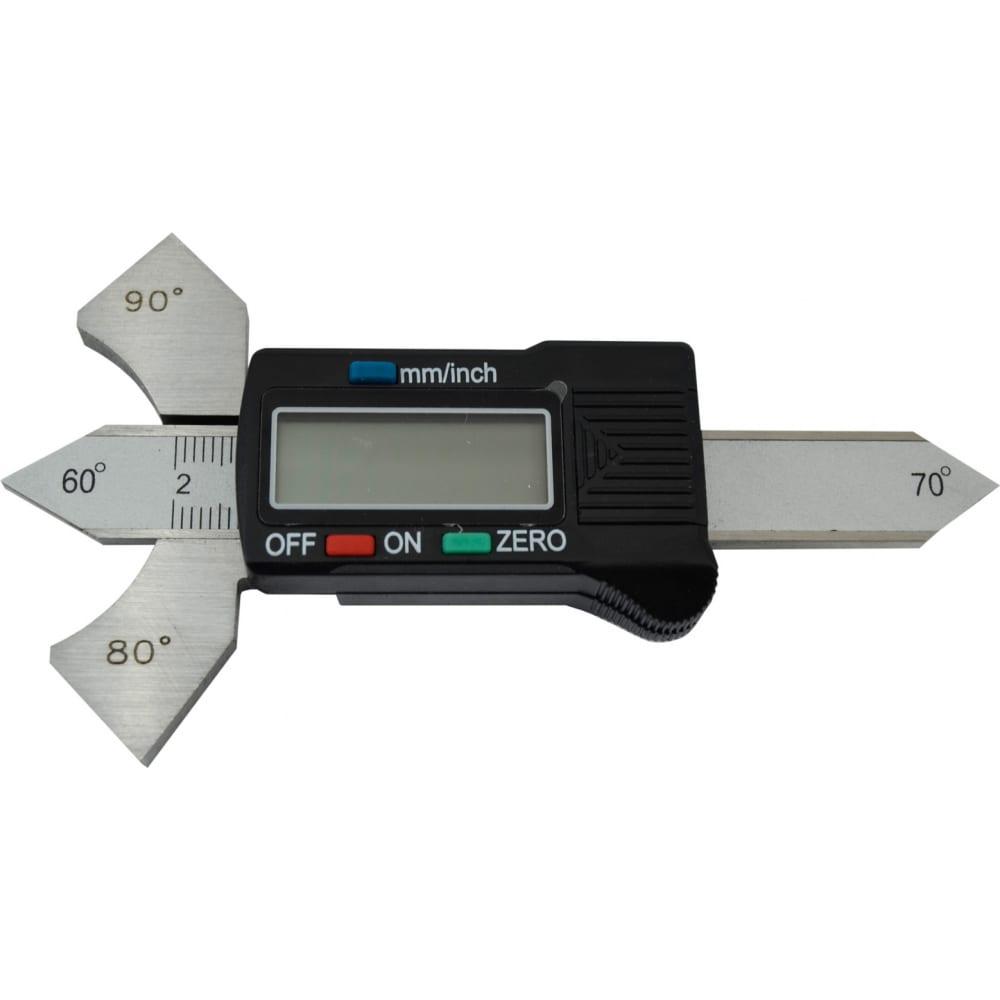Измеритель сварных швов цифровой wg3 с первичной