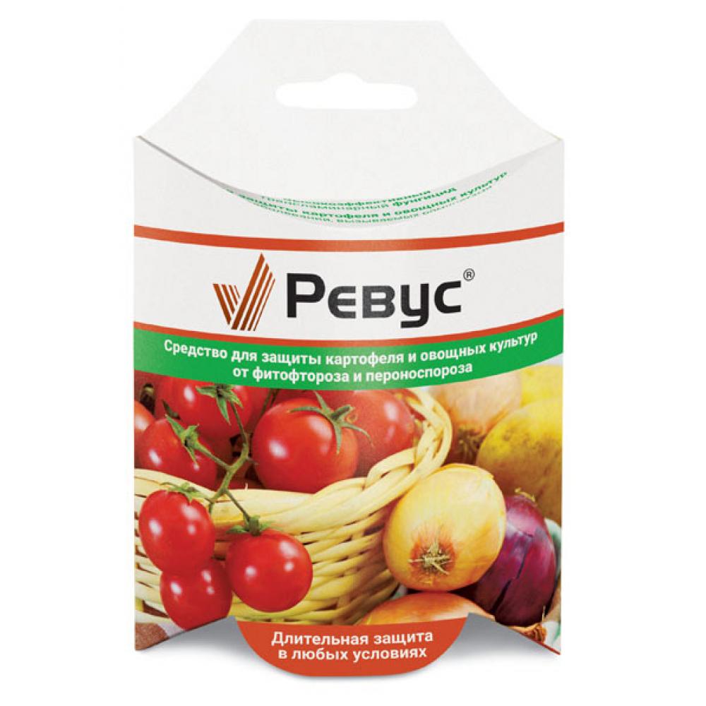 Купить Фунгицид для защиты картофеля и овощных культур от заболеваний 24 мл ваше хозяйство 4680028944720