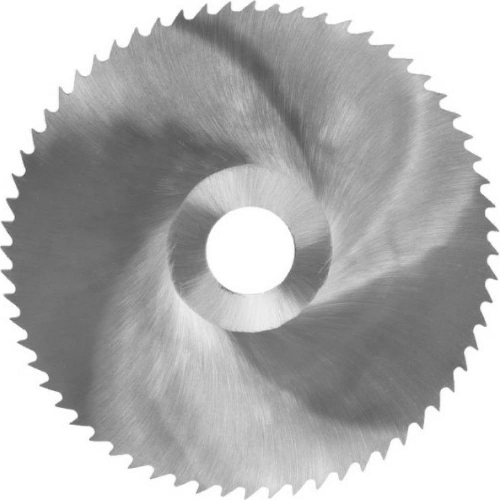 Фреза отрезная (125x3x22 мм; тип 2; z48;