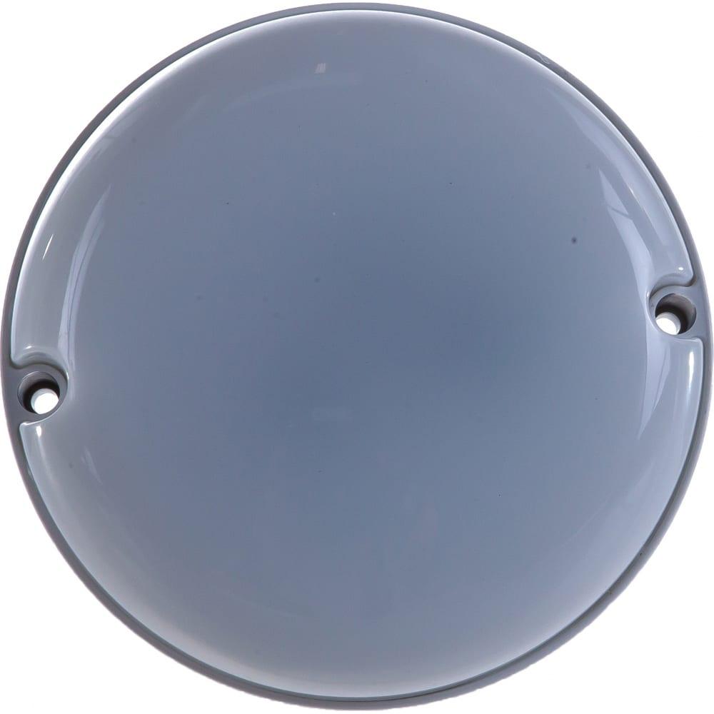 Светодиодный светильник general lighting systems жкх круглый 14w 1060лм ip65 437527