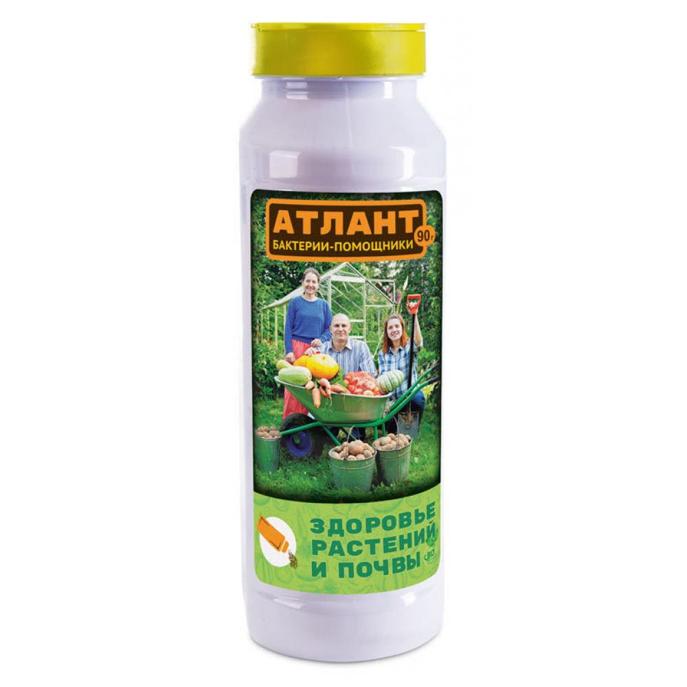 Удобрение здоровье растений и почвы 90 г aтлант 4680028943648