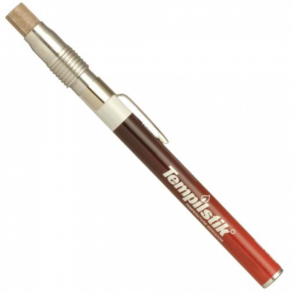 Термоиндикаторный карандаш markal tempilstik 280c 28339