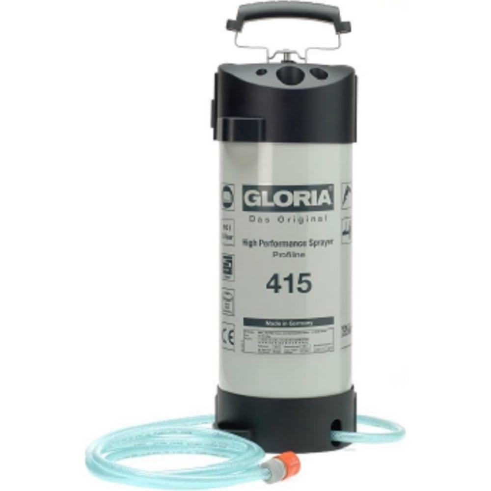 Ручной водяной насос gloria тип 415 000415.0000