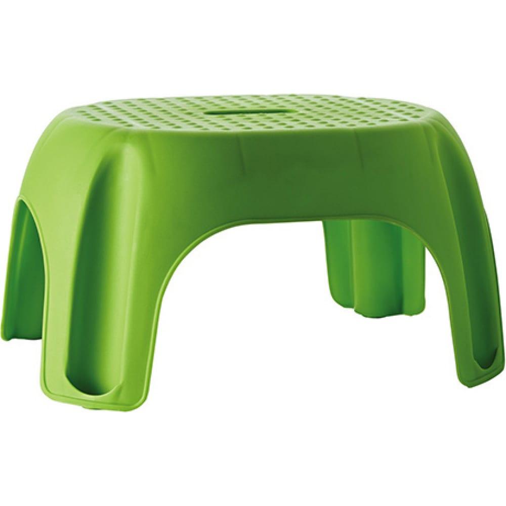 Купить Табурет в ванну ridder promo зеленый а1102605