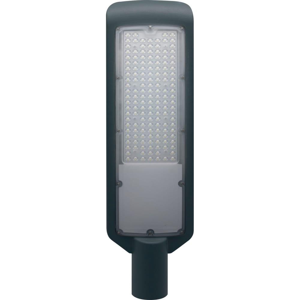 Купить Уличный светодиодный светильник duwi ску-04, 150вт, 230в, 6500к, ip65 25081 4