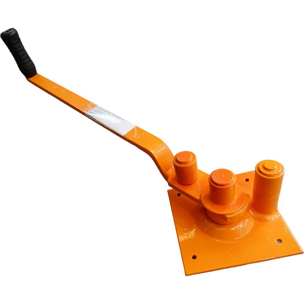 Ручной станок для гибки арматуры team 12рт