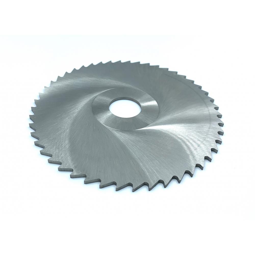 Фреза дисковая прорезная (125х3.0х22 мм; р6м5; z=48;