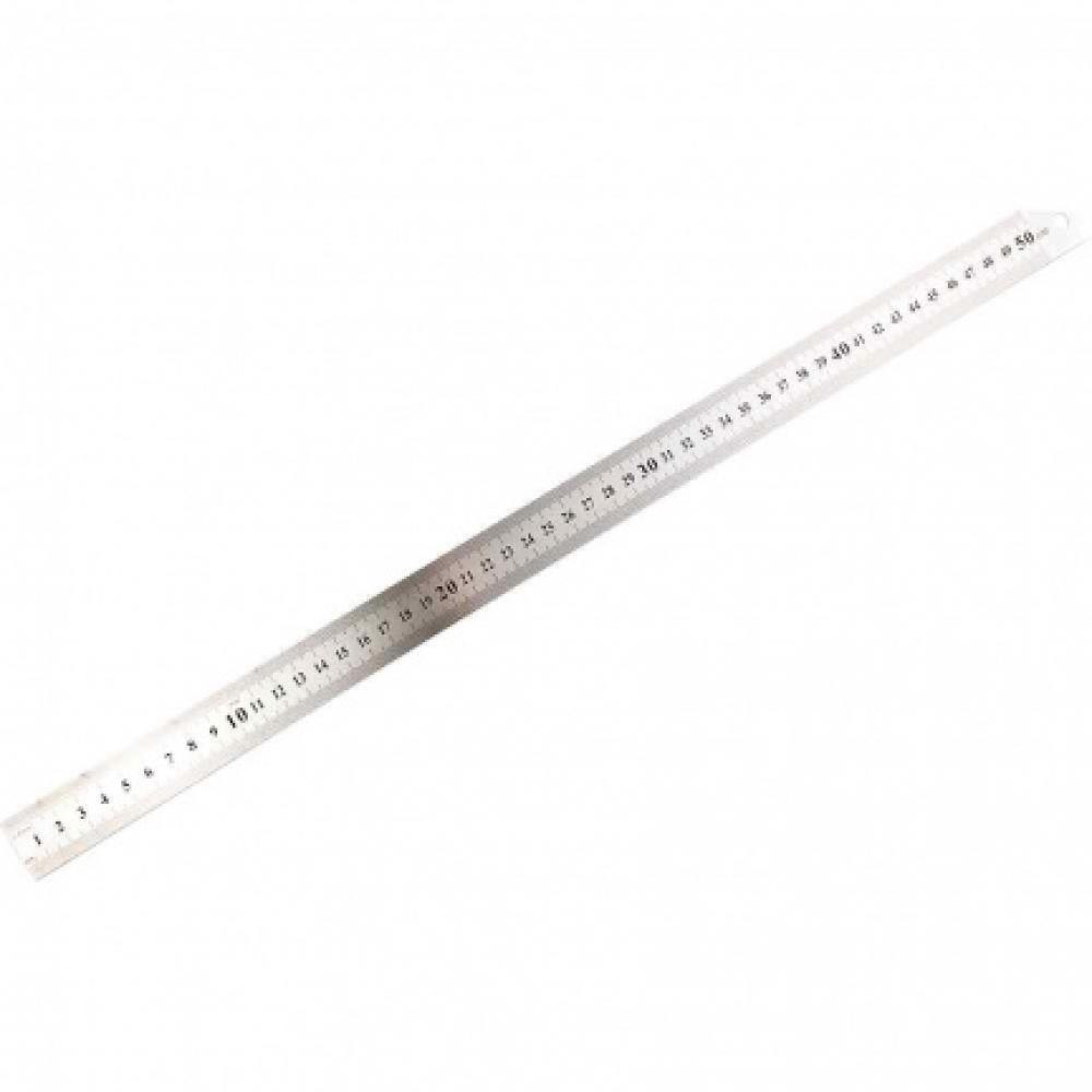 Измерительная линейка 500 мм квалитет ли-500 6620345