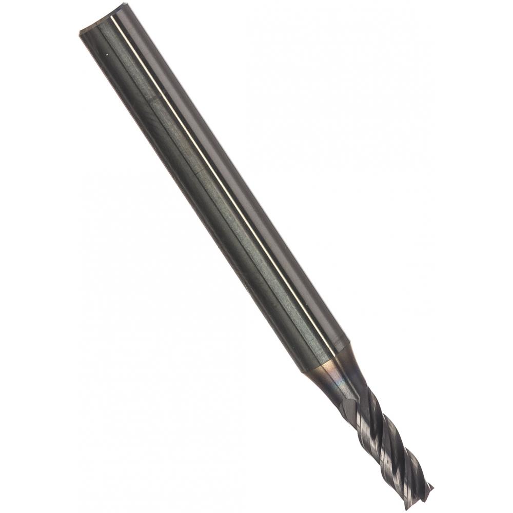 Фреза концевая z1m 46358 (4 мм;