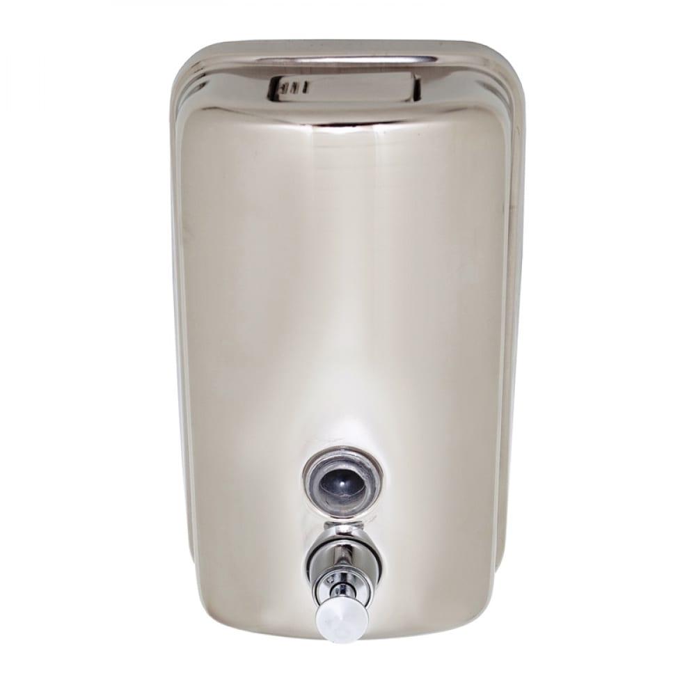Купить Дозатор для жидкого мыла delphinium тм802 700ml 102150