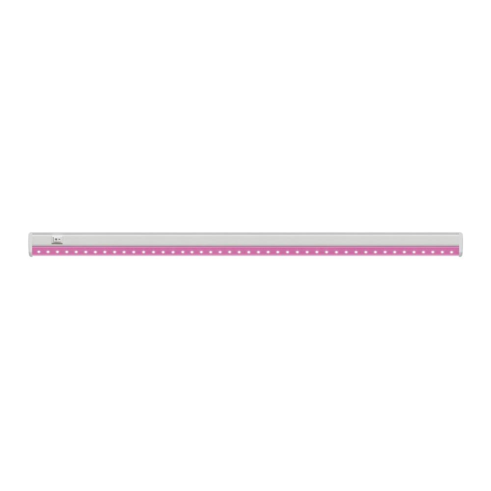 Купить Светильник uniel, uli-p28-11w/spsb, ip20, white, для растений, светодиодный. линейный, ul-00005950
