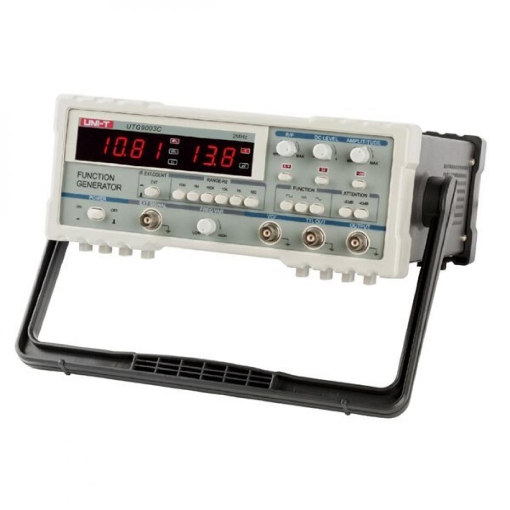 Генератор сигналов uni-t utg9003c генератор сигналов 00-00002646