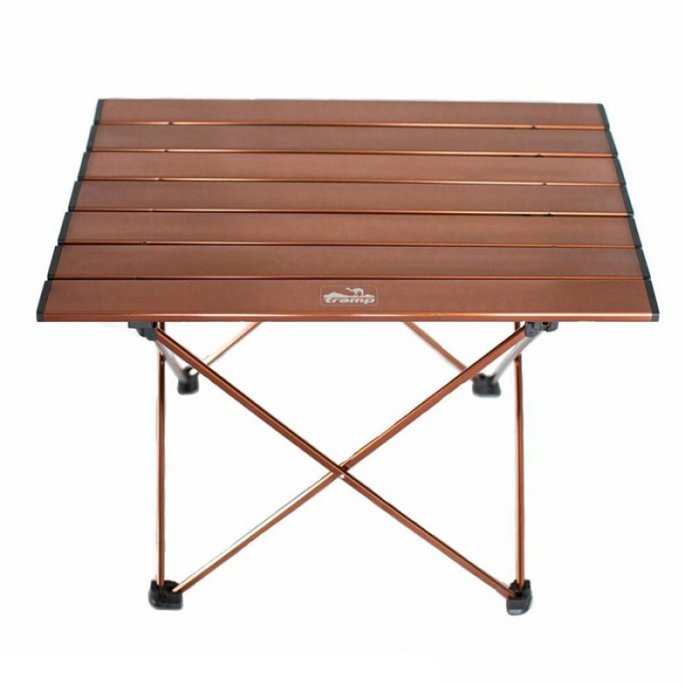 Складной стол tramp compact alum 55х40х38 см trf-061