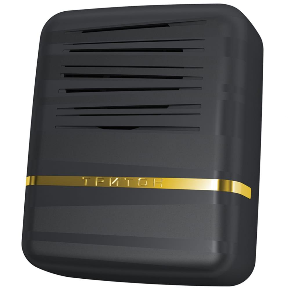 Купить Проводной звонок тритон элегия золото трель эз-03