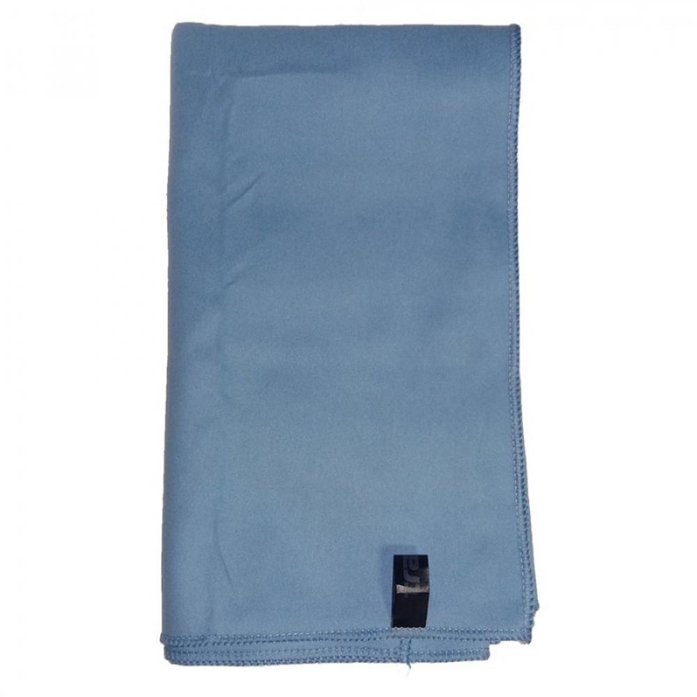 Туристическое полотенце tramp енисей плюс синий