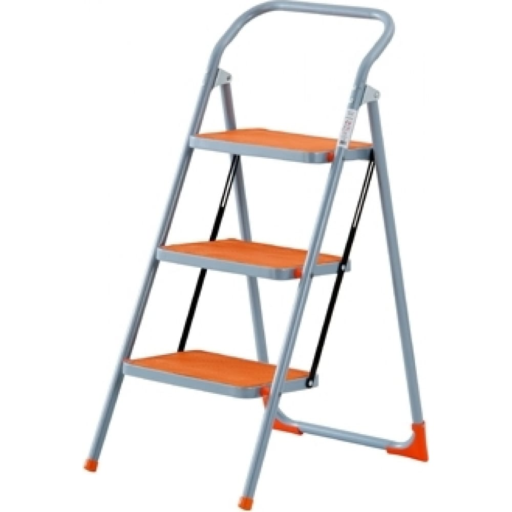 Купить Стремянка-подставка gierre sgabby 3 ступени b0130