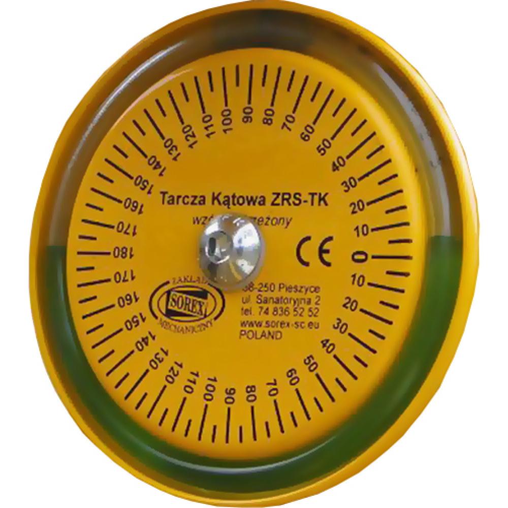 Угломер от 0 до 160 градусов для станка euromaster lbм metalmaster 00000011018