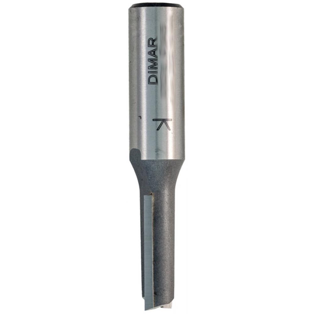 Фреза пазовая (30x25х66 мм; z2; хвостовик