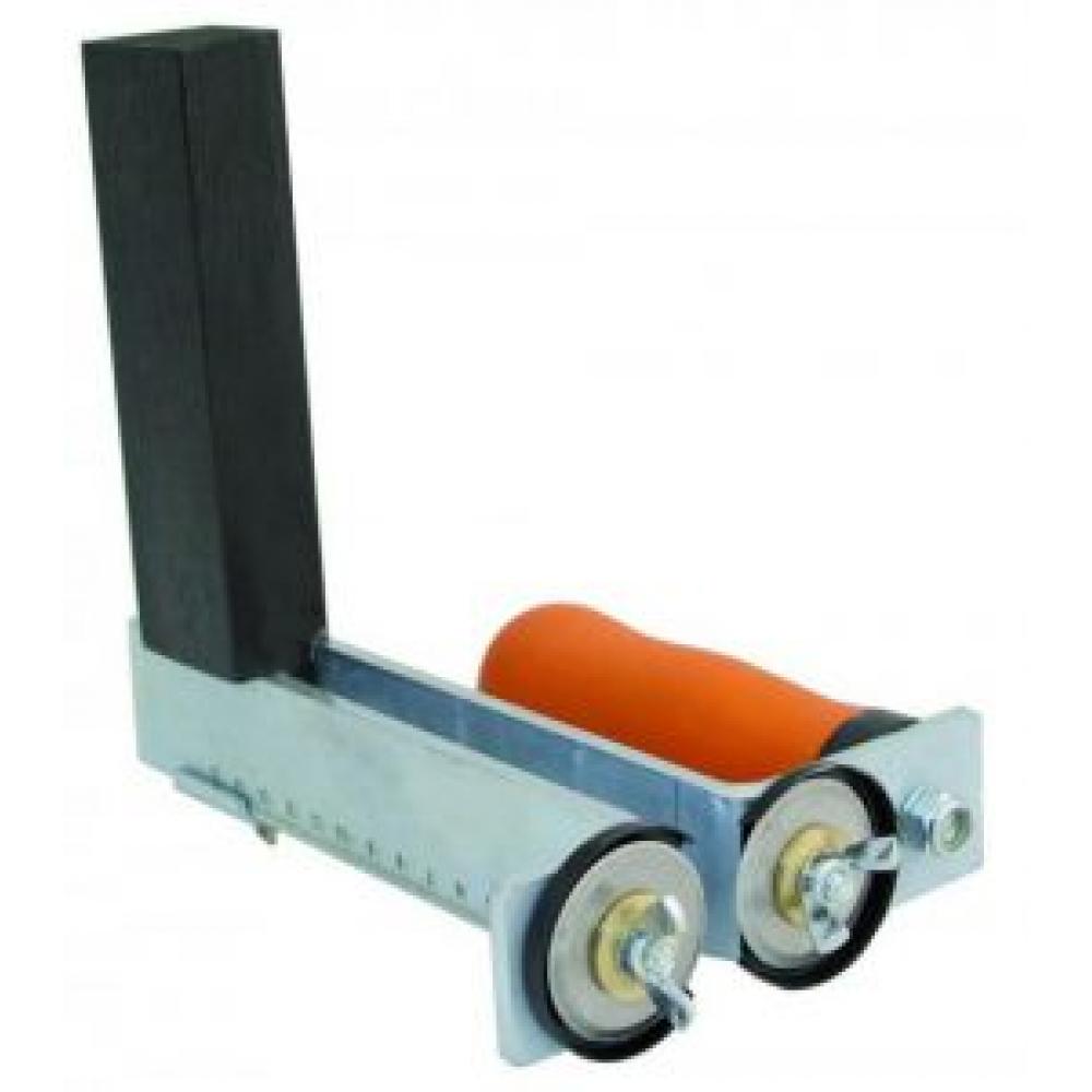 Резак для гипсокартона edma plac&roll 150 062955
