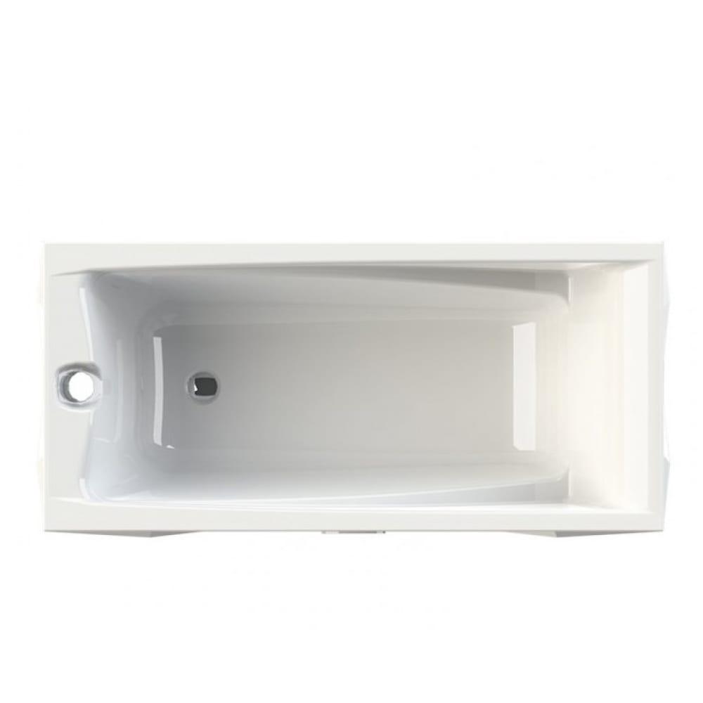 Акриловая ванна радомир фелиция 160х75, каркас 2-01-0-0-1-204