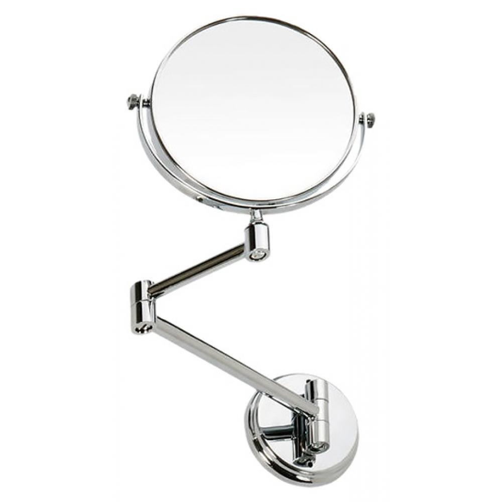 Купить Косметическое зеркало без подсветки bemeta 106301122