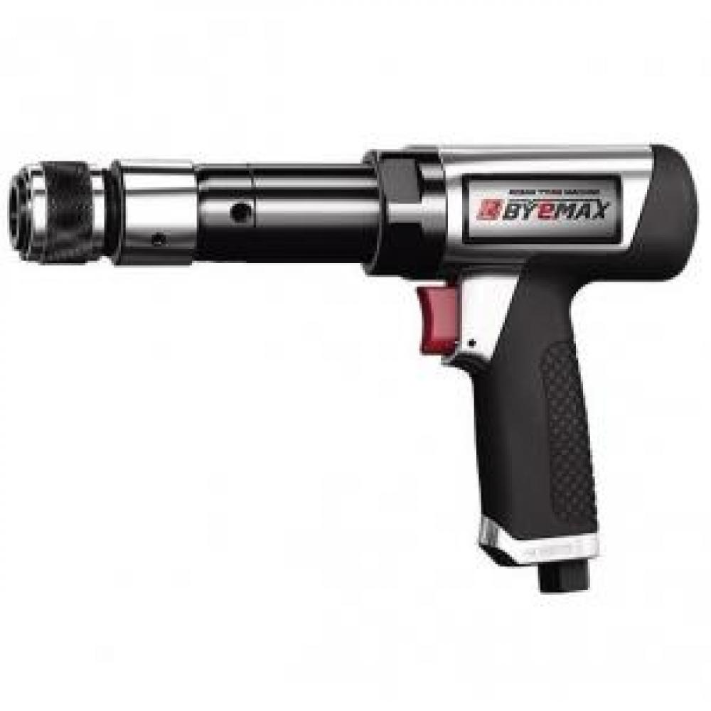 Пистолетное пневмозубило byemax bm-108k