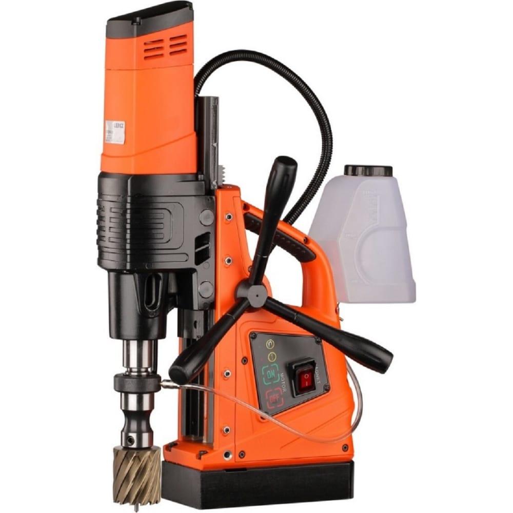 Купить Магнитный сверлильный станок rotorica power armax-50 rt.4101050