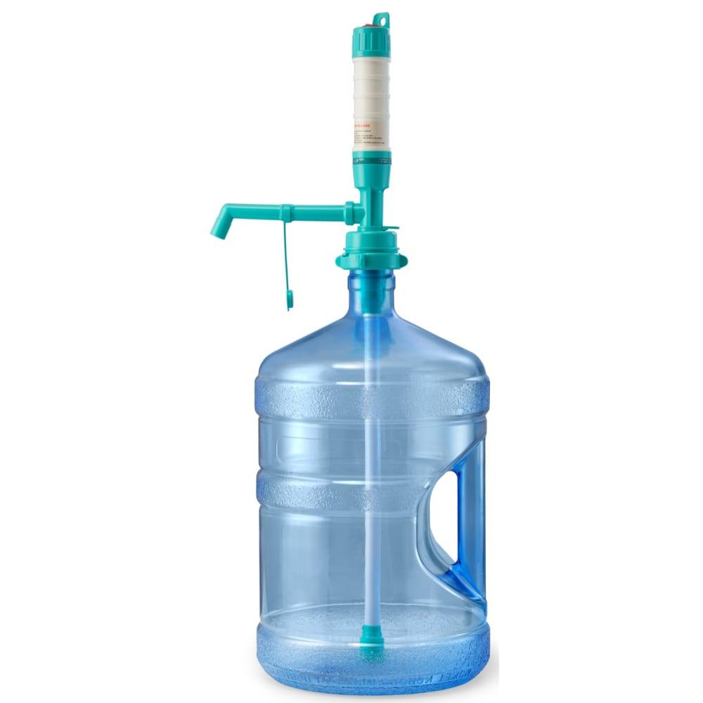 Помпа vatten №7 электрическая, питание от батареек 5555