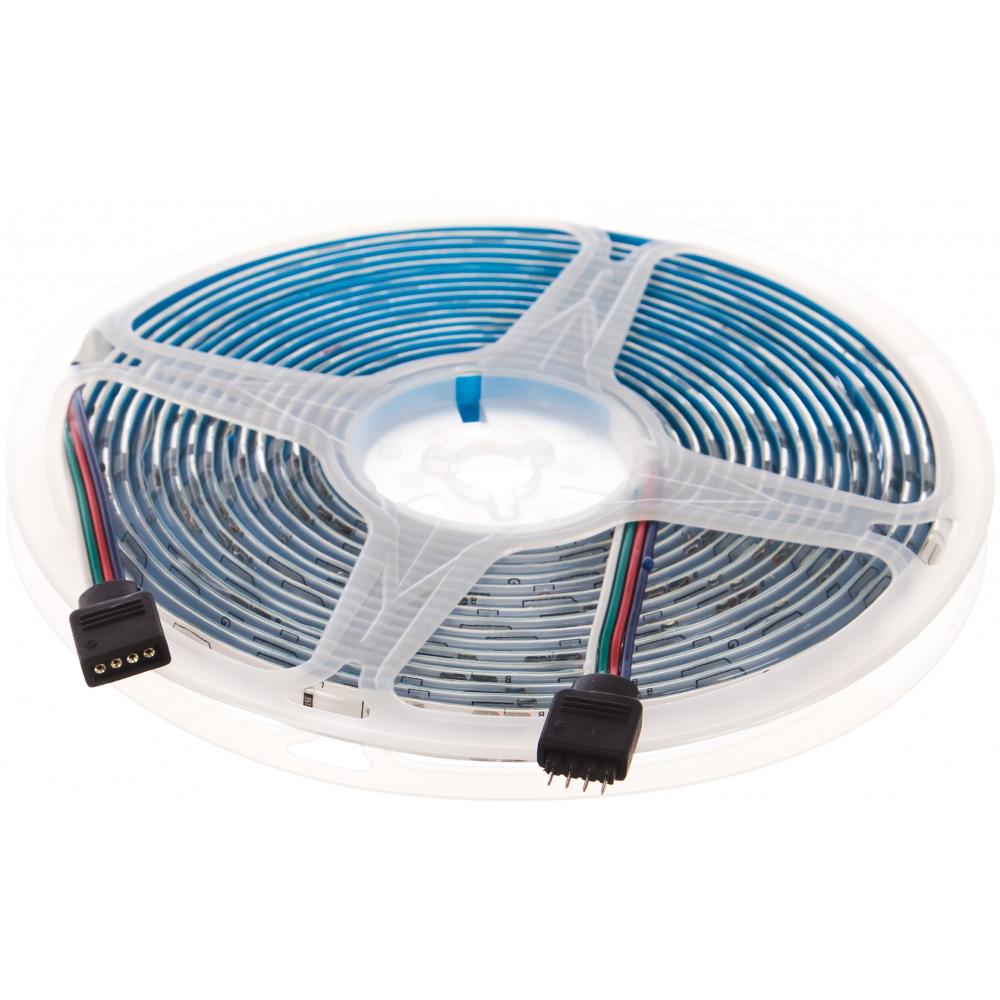 Купить Светодиодная лента general lighting systems gls-5050-30-7.2-12-ip65-rgb 5037