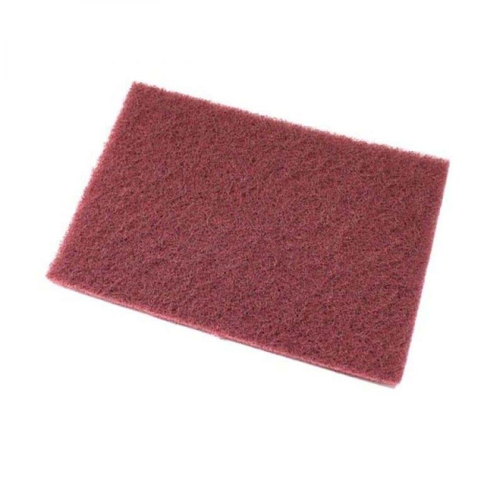 Купить Лист красный 4607 flex very fine (115х230 мм) siafleece 0948.3321.6921