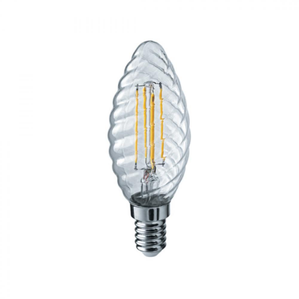 Лампа navigator nll-f-tc35-4-230-2.7k-e14 71311