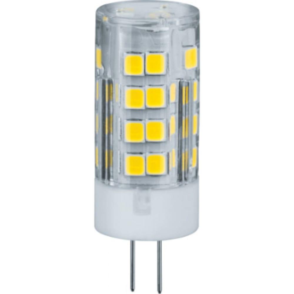 Лампа navigator nll-p-g4-5-230-3k 61483