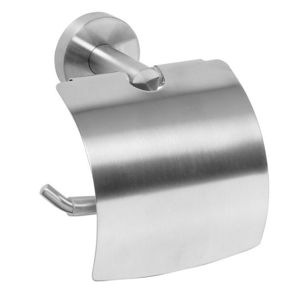 Купить Держатель туалетной бумаги bemeta с крышкой neo 104112015