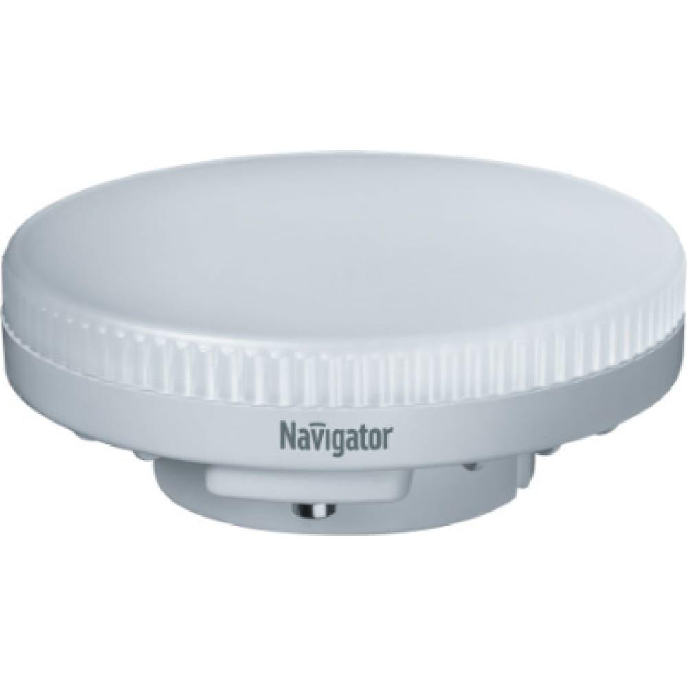 Лампа navigator nll-gx53-10-230-6.5k 61246