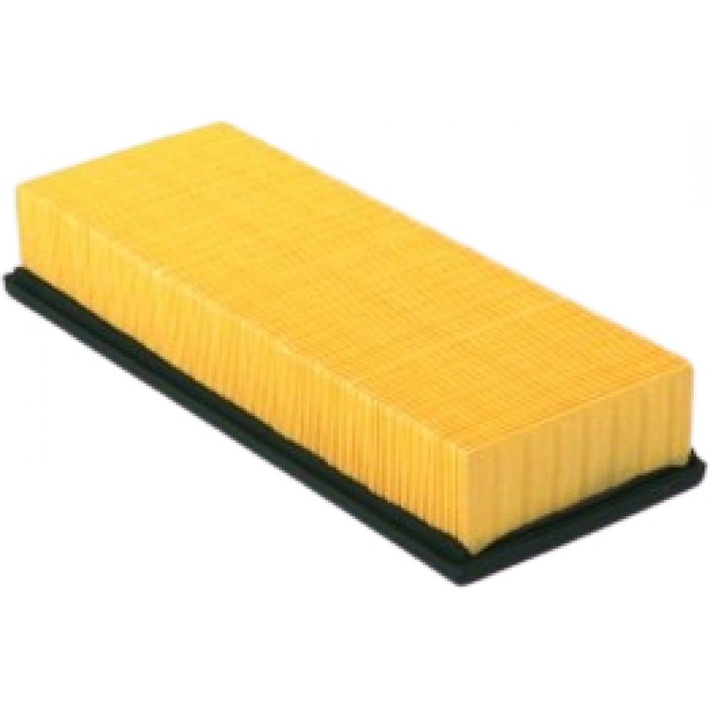 Фильтр воздушный vw golf ii 83-91; audi 80/90/100 big filter gb9599
