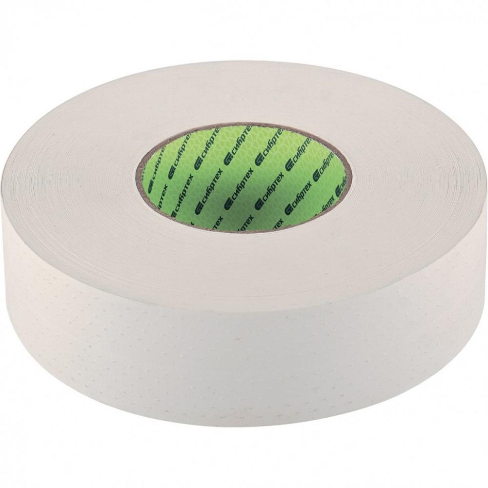 Купить Углозащитная бумажная лента сибртех 48 мм х 90 м 88733