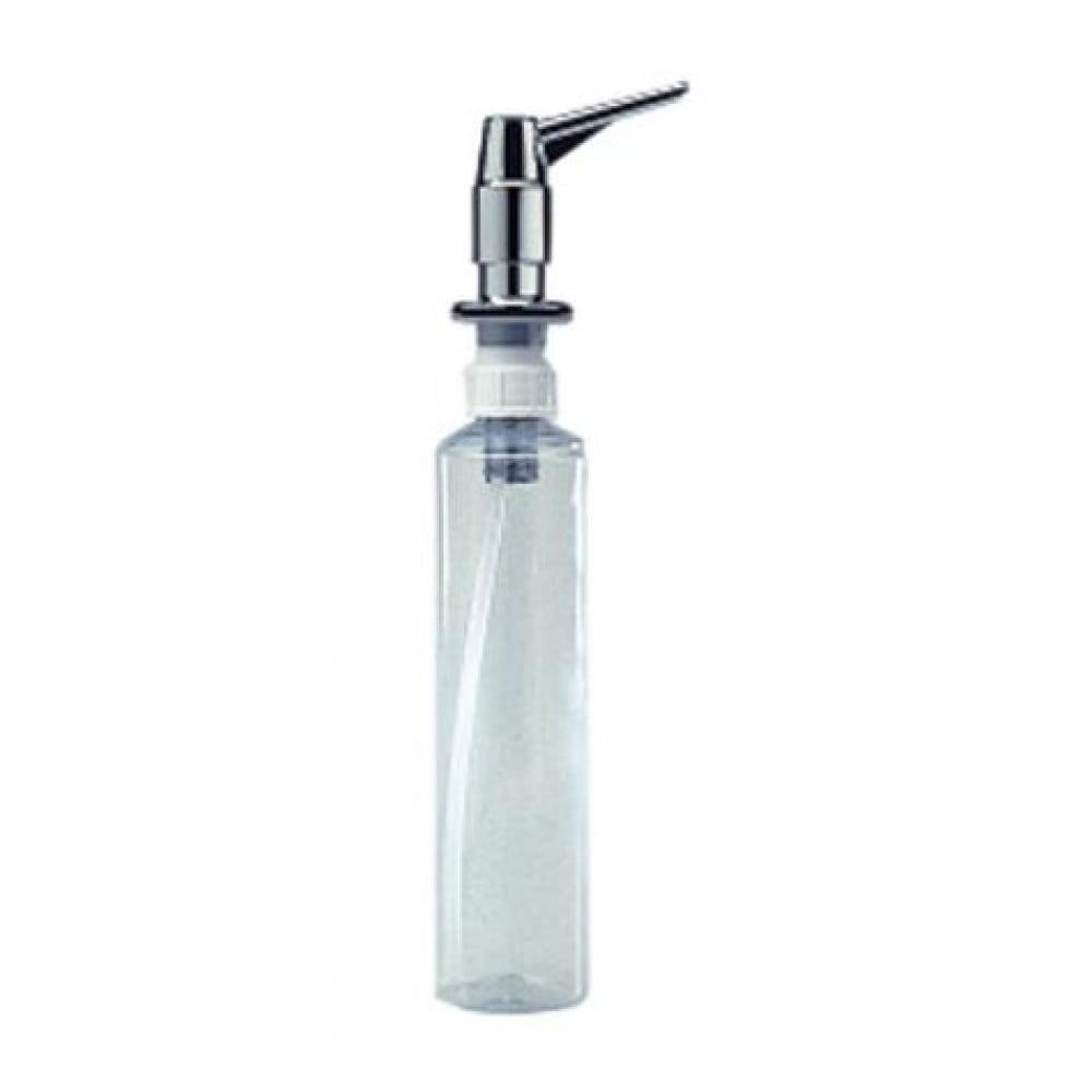 Дозатор для мыла alveus chr p