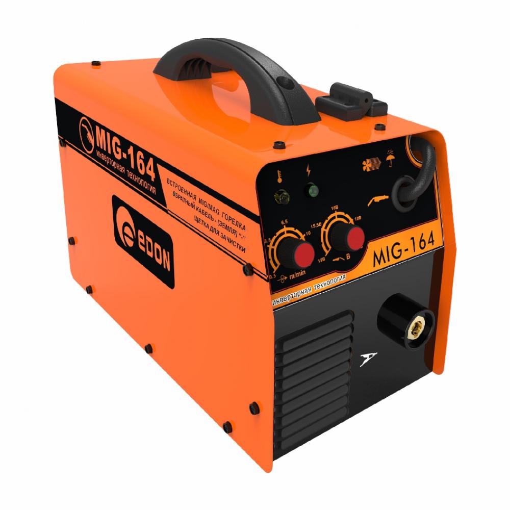 Купить Сварочный аппарат edon mig-164 213520113901