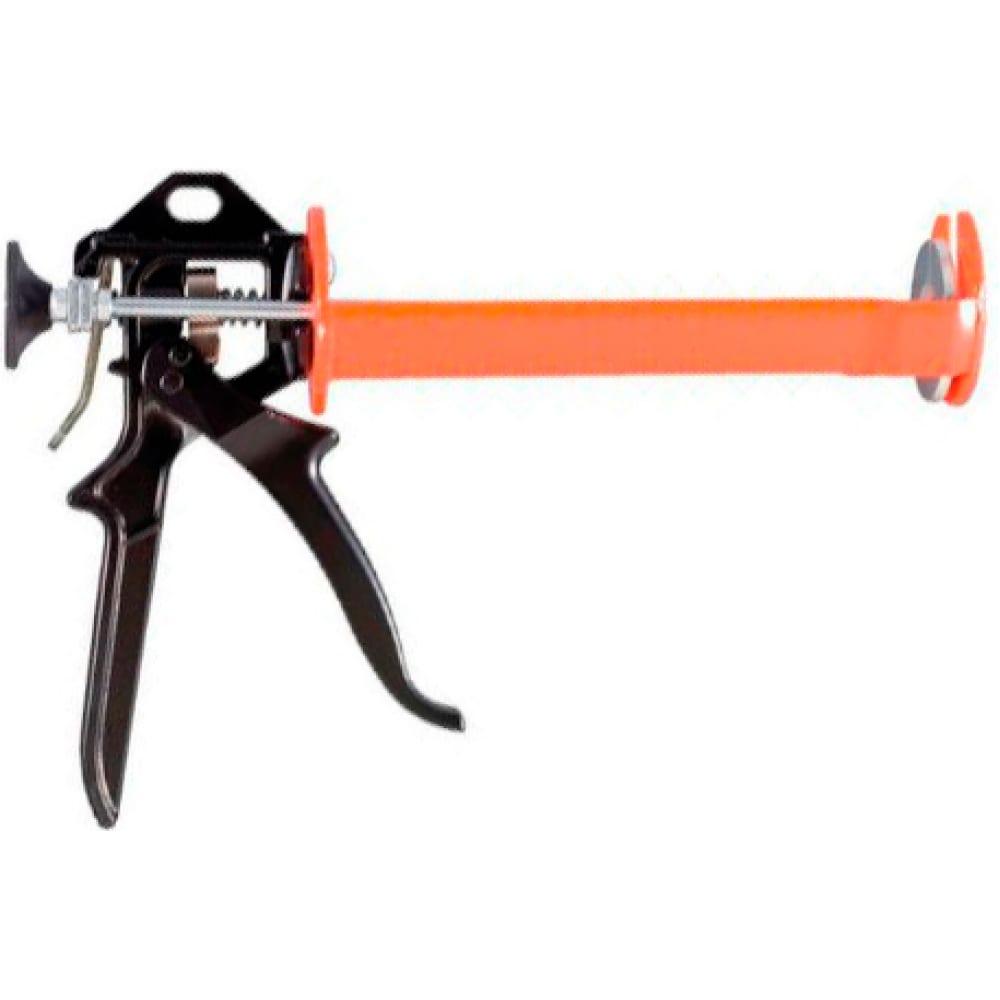 Пистолет для картриджа tech krep 300ml 149417
