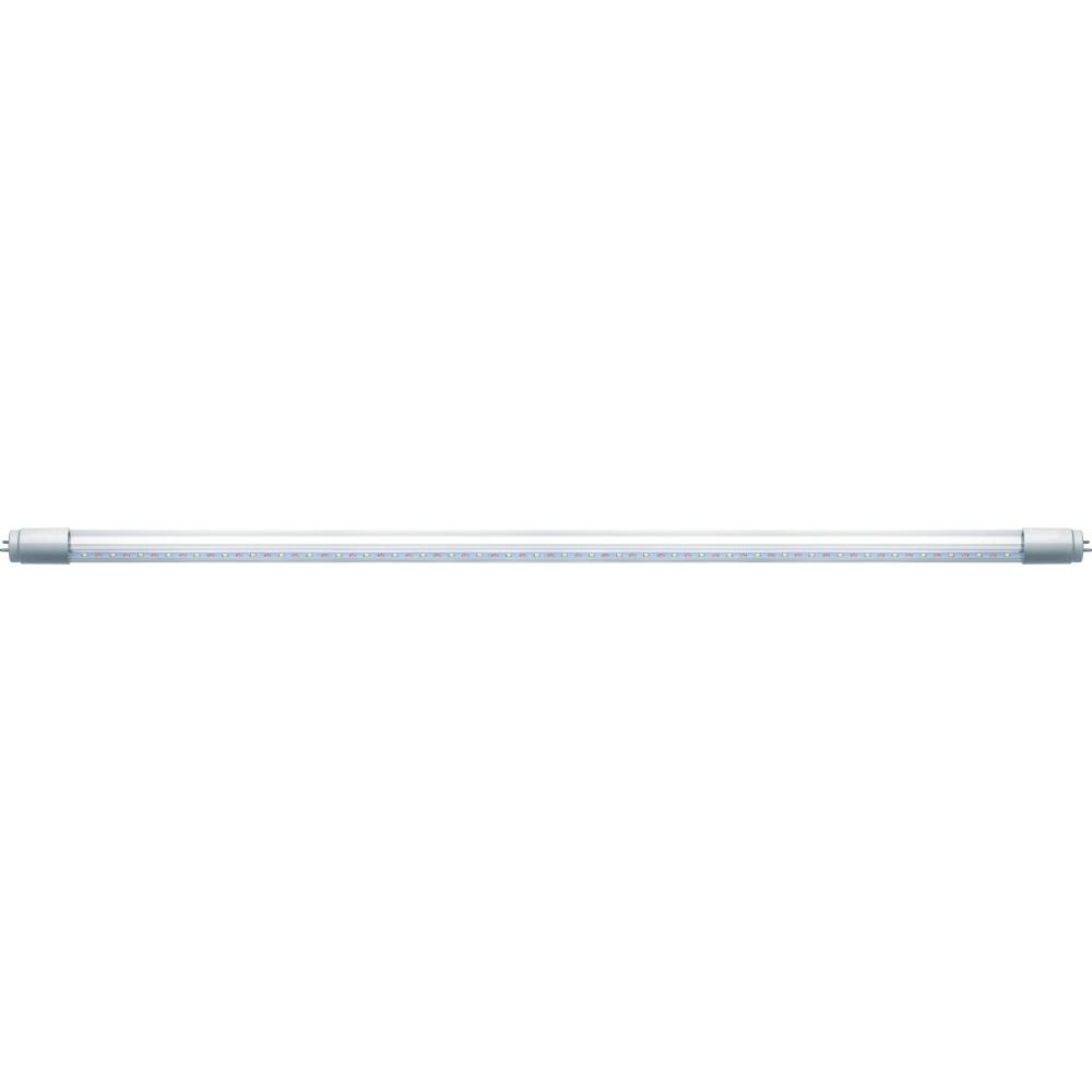 Лампа navigator, nll-t8-12-230-meat-g13-cl 61392
