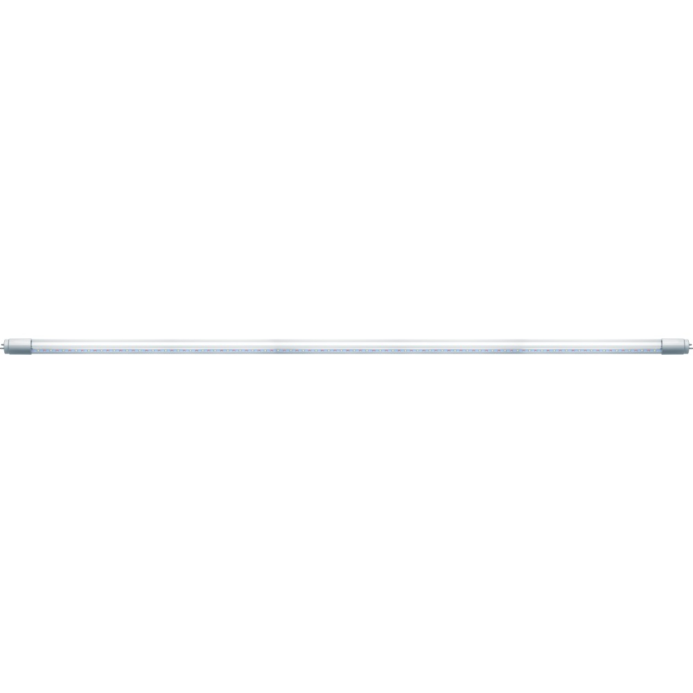 Лампа navigator, nll-t8-18-230-meat-g13-cl 61393